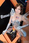 台北国際電脳展2014 ショーガール 7