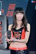 台北国際電脳展2014 ショーガール 14