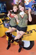 台北国際電脳展2014 ショーガール 19