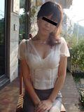 韓国美人女子大生 流出ヌード画像 1