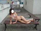 韓国美人女子大生 流出ヌード画像 21