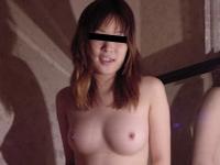 ちょいポチャ美乳な韓国美女のヌード画像が流出