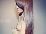 中国美女 美乳おっぱい画像 6