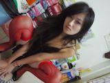 台湾美人ショーガール 流出ヌード画像 3