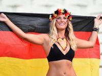 ワールドカップ2014 ブラジル大会の美人サポーター画像特集2