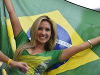 ワールドカップ2014 ブラジル大会の美人サポーター画像特集