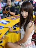 ChinaJoy 2013 美人コンパニオン 1