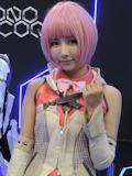 ChinaJoy 2013 美人コンパニオン 3