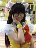 ChinaJoy 2013 美人コンパニオン 5