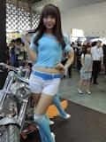 ChinaJoy 2013 美人コンパニオン 6