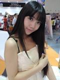 ChinaJoy 2013 美人コンパニオン 7