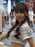 ChinaJoy 2013 美人コンパニオン 13