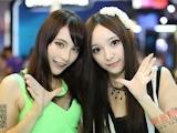 ChinaJoy 2013 美人コンパニオン 16