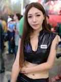 ChinaJoy 2013 美人コンパニオン 18