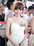 ChinaJoy 2013 美人コンパニオン 21
