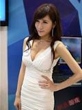 ChinaJoy 2013 美人コンパニオン 22