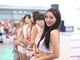 ChinaJoy 2013 美人コンパニオン 23