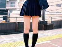 フェチモノ 新作AV 「女子校生の脚が好き 2」 8/14 動画配信開始