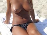 ロケット巨乳おっぱいのアジアン美女 7