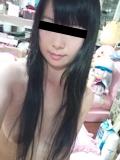 美少女自分撮りヌード画像 8