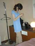 日本美女 流出ハメ撮り画像 1