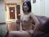 中国美女モデル 流出ヌード画像 1