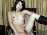 中国美女モデル 流出ヌード画像 8