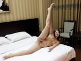 中国美女モデル 流出ヌード画像 13