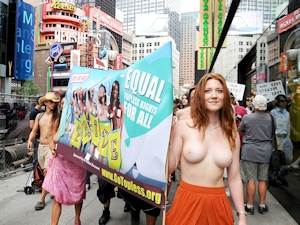 International Go-Topless Day 2014 _1