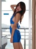 中国美女モデル 小琪(XiaoQi) ヌード画像 1