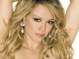 Hilary Duff(ヒラリー・ダフ) 2