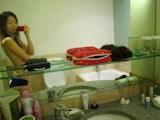 香港の美人CA(スチュワーデス) 流出ヌード画像 4