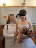 ロシア新妻 流出ヌード画像 2