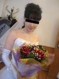 ロシア新妻 流出ヌード画像 3