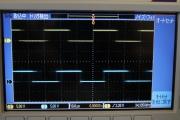 AS5040インクリメンタル波形
