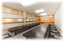 幸寿司宴会場:みずしな