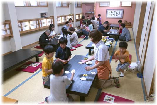 2014-05-25 遊戯中全体風景
