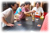2014-07-13 親子ゲーム会:キャプテンリノ