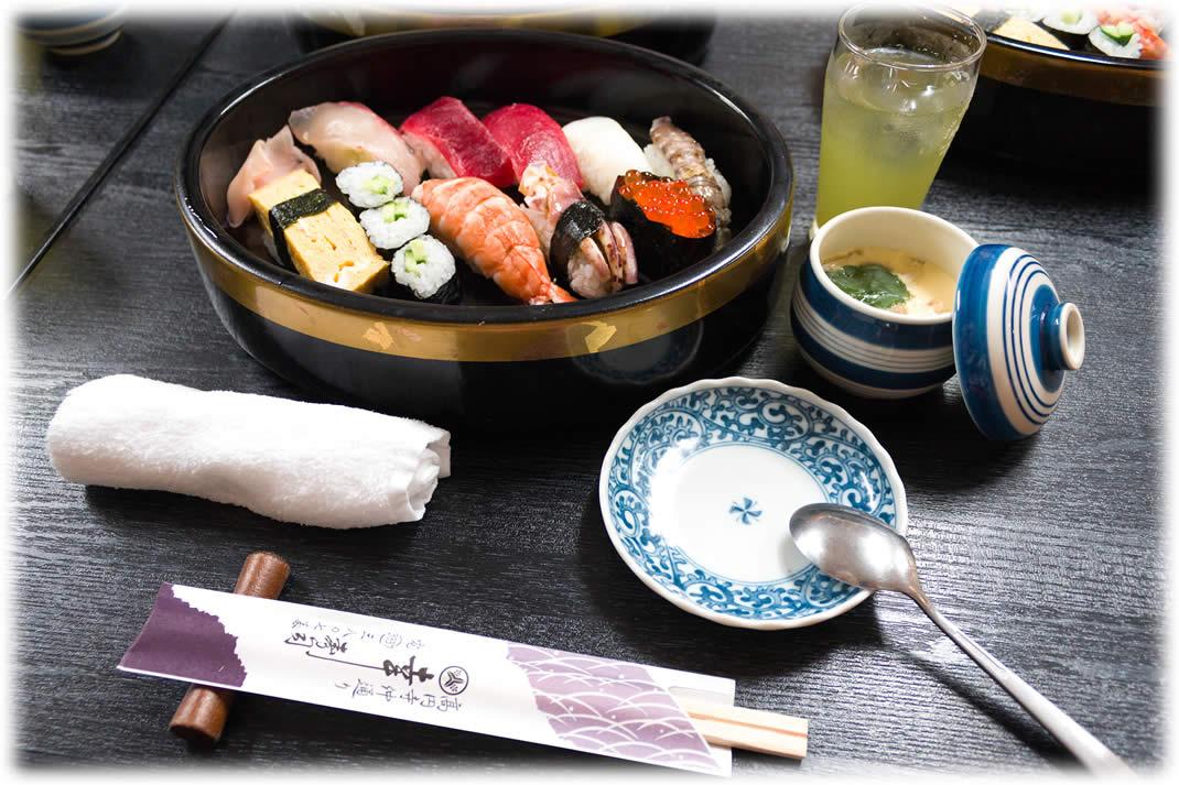 2014-07-13 幸寿司1人前-w1070