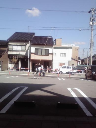 東町の町並み1