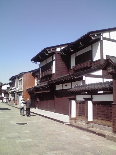 諏訪町本通り6