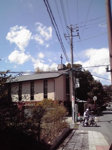 鎌倉恩寵教会1