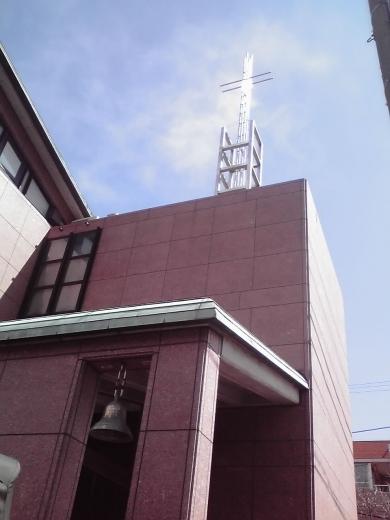 鎌倉雪ノ下教会2