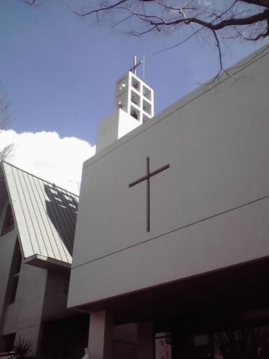 カトリック雪ノ下教会2