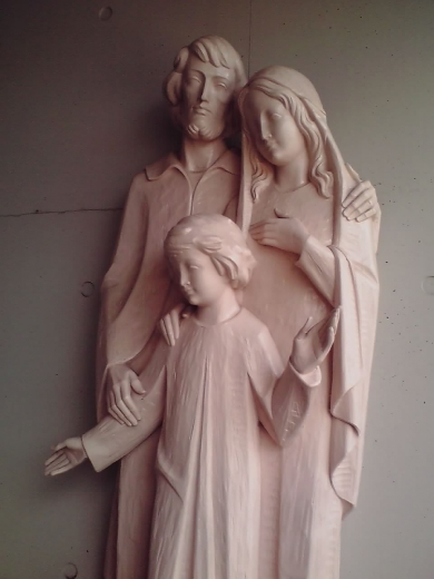 カトリック雪ノ下教会 3