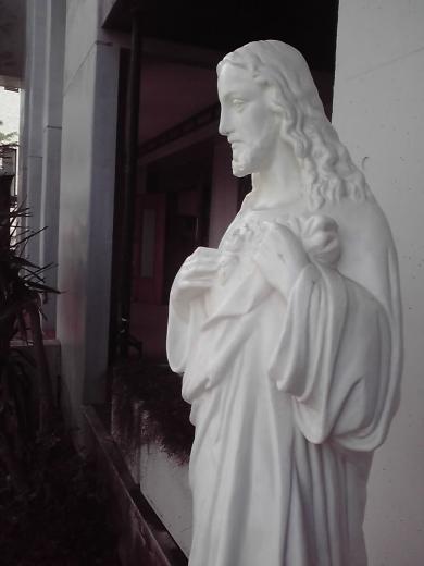 カトリック雪ノ下教会 12