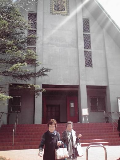 カトリック雪ノ下教会 6