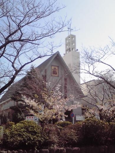 カトリック雪ノ下教会 5
