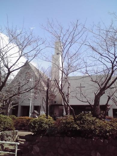 カトリック雪ノ下教会 13