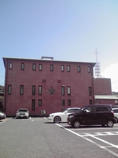 鎌倉雪ノ下教会4